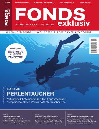 FONDS exklusiv (DE) 03/2019