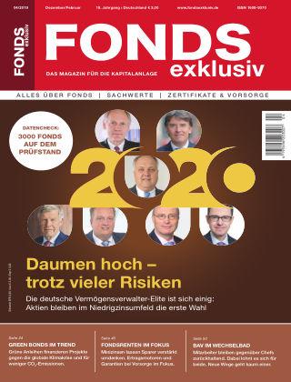 FONDS exklusiv (DE) 04/2019