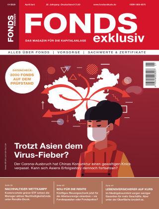 FONDS exklusiv (DE) 01/2020