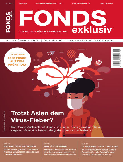 FONDS exklusiv (DE) March 25, 2020 00:00