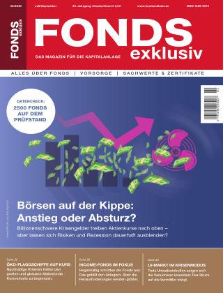 FONDS exklusiv (DE) 02/2020