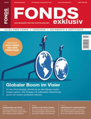 FONDS exklusiv (DE) 04/2020