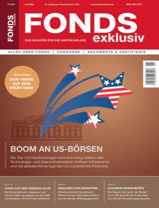 FONDS exklusiv (DE) 01/2021