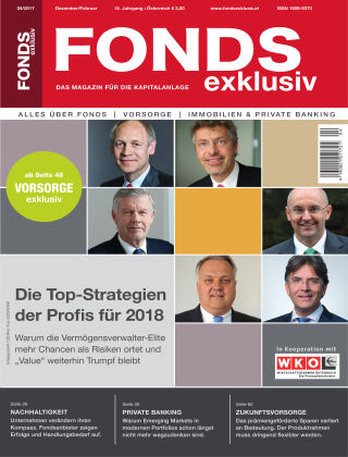 FONDS exklusiv (AT) 04/2017