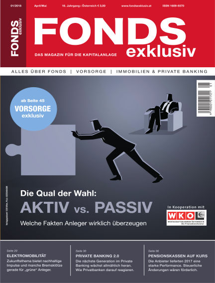 FONDS exklusiv (AT) March 31, 2018 00:00