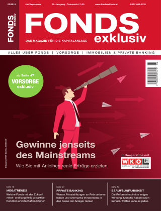 FONDS exklusiv (AT) 02/2018