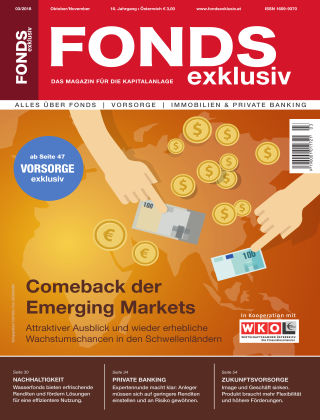 FONDS exklusiv (AT) 03/2018
