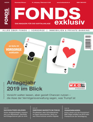 FONDS exklusiv (AT) 04/2018