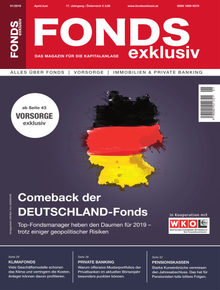 FONDS exklusiv (AT) March 30, 2019 00:00