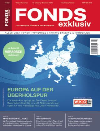 FONDS exklusiv (AT) 03/2021