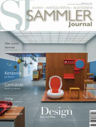 SAMMLER Journal 06/2016