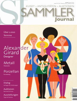 SAMMLER Journal 07/2016