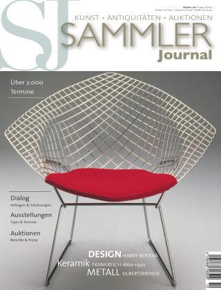 SAMMLER Journal 10/2016