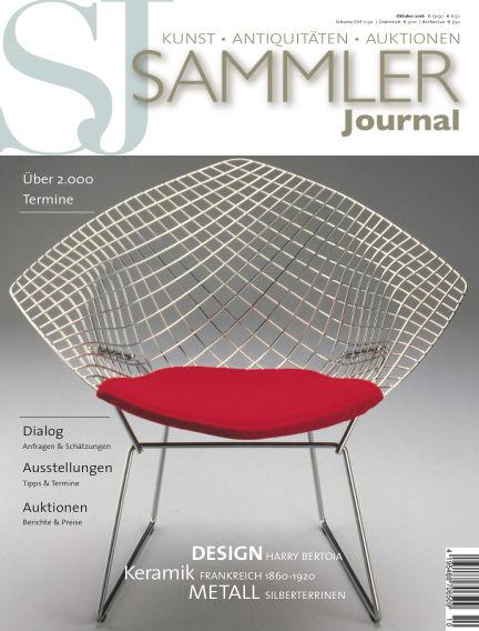 SAMMLER Journal September 16, 2016 00:00