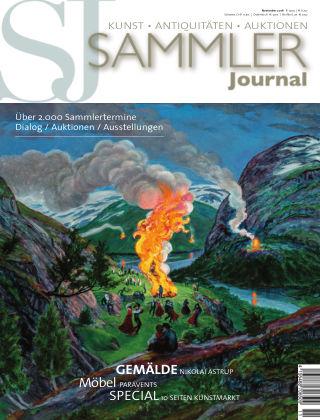 SAMMLER Journal 11/2016