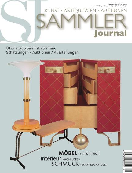 SAMMLER Journal November 23, 2016 00:00