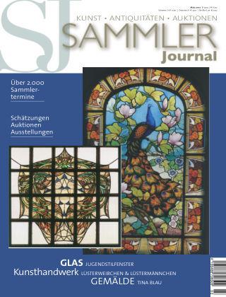 SAMMLER Journal 03/2017