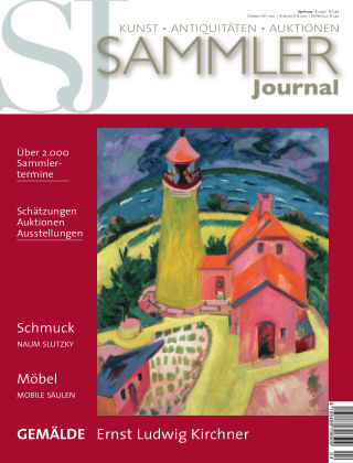 SAMMLER Journal 04/2017