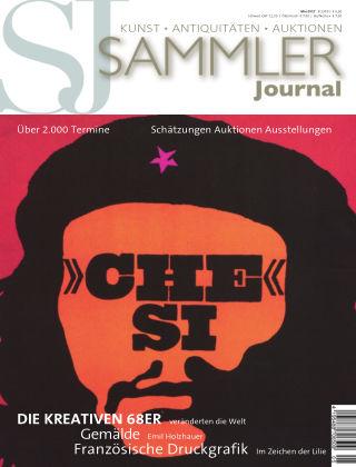 SAMMLER Journal 05/2017