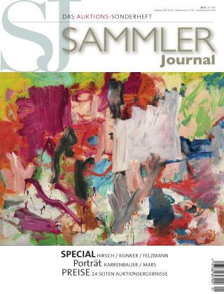 SAMMLER Journal Auktions-Sonderheft