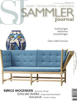 SAMMLER Journal 06/2017