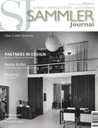 SAMMLER Journal 07/2017