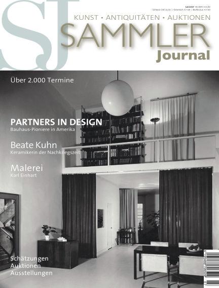 SAMMLER Journal June 18, 2017 00:00