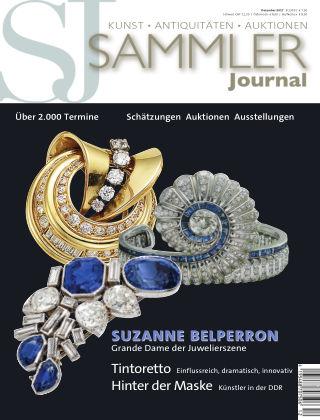 SAMMLER Journal 12/2017
