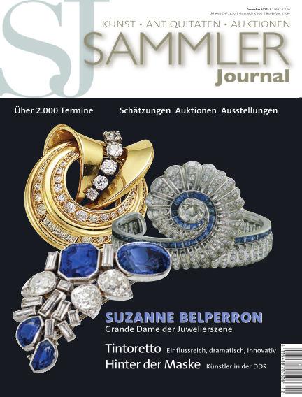 SAMMLER Journal November 20, 2017 00:00