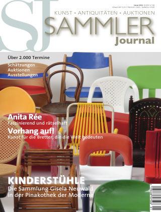 SAMMLER Journal 01/2018