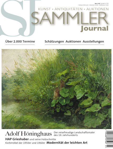SAMMLER Journal February 19, 2018 00:00