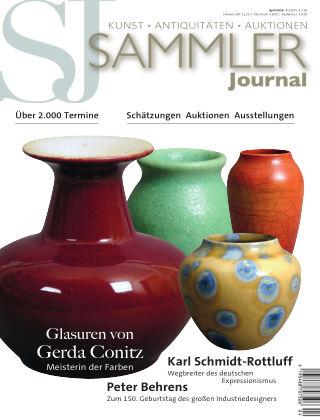 SAMMLER Journal 04/2018