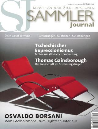 SAMMLER Journal 05/2018
