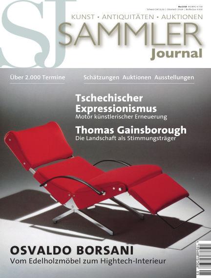 SAMMLER Journal April 16, 2018 00:00