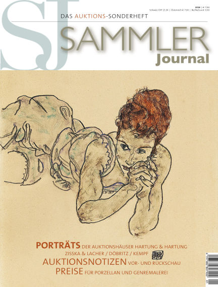 SAMMLER Journal May 06, 2018 00:00