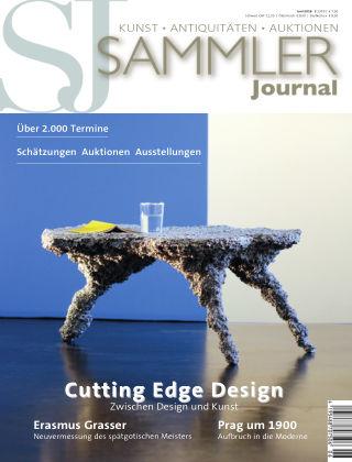 SAMMLER Journal 06/2018