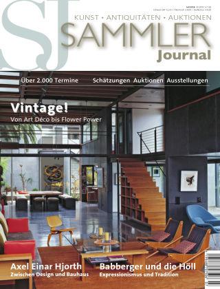 SAMMLER Journal 07/2018