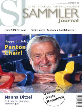 SAMMLER Journal 08/2018