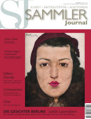 SAMMLER Journal 01/2019