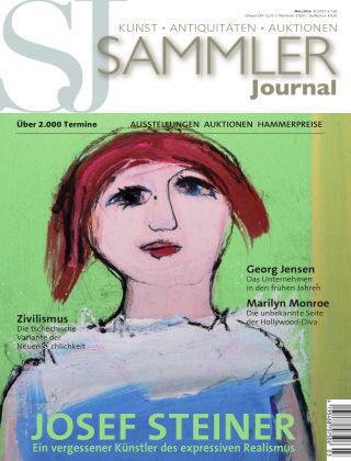 SAMMLER Journal 03/2019