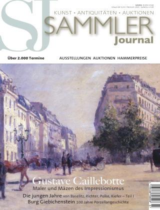 SAMMLER Journal 07/2019