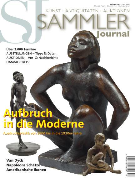 SAMMLER Journal November 17, 2019 00:00