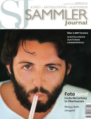 SAMMLER Journal 02/2020