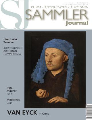 SAMMLER Journal 04/2020