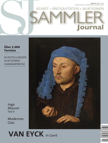 SAMMLER Journal March 15, 2020 00:00