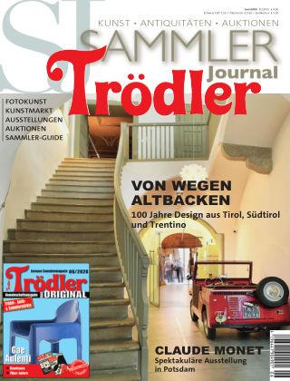 SAMMLER Journal 06/2020