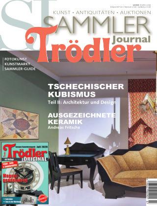 SAMMLER Journal 07/2020