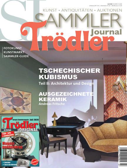 SAMMLER Journal June 21, 2020 00:00