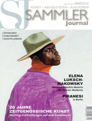 SAMMLER Journal 12/2020