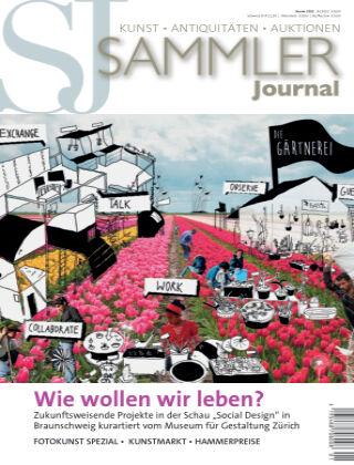 SAMMLER Journal 01/2021